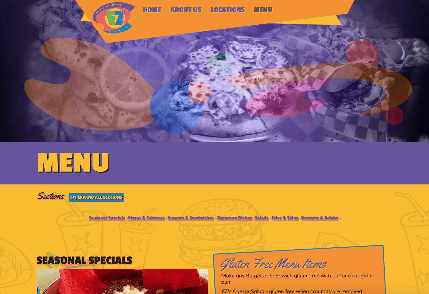 Ez S Restaurant San Antonio Tx