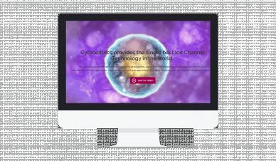 cytocentrics mac