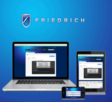 friedrich screenshots