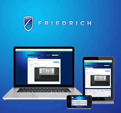 friedrich screenshots