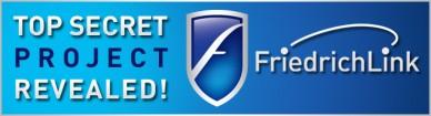 FriedrichLink announcement